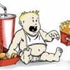 Проблема ожирения детей в Украине