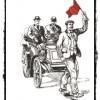Історія дорожніх знаків