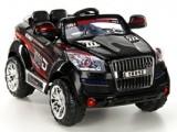 Как заряжать детский электромобиль?