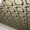Качественная установка тканевых натяжных потолков по бесшовной технологии