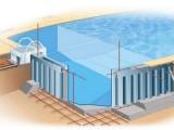 Профессиональный ремонт бассейна