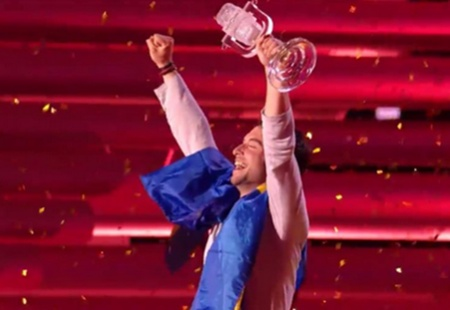 Победитель Евровидение 2015