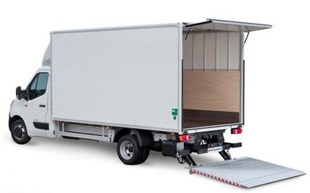 транспорт перевозка грузов