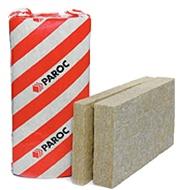 теплоизоляционные материалы PAROC