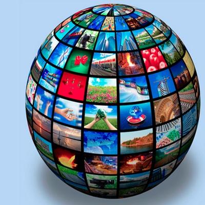 Фото: Кардшаринг — способ просмотра закрытых спутниковых каналов