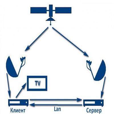 Фото: Что такое кардшаринг? Как он работает?