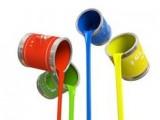 Главный ингредиент сырья для красок