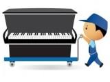 Как перевозить пианино в Киеве