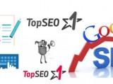 Раскрутка сайта вместе с маркетинговой компанией TopSeo