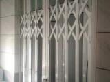 Стальные складные решётки для дверей и окон (Днепр)