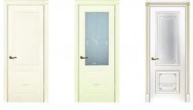 📐 Межкомнатные двери в Москве со склада