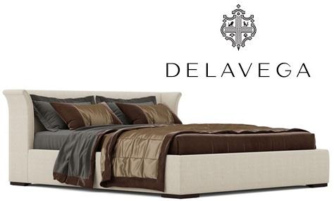Кровать фабричная